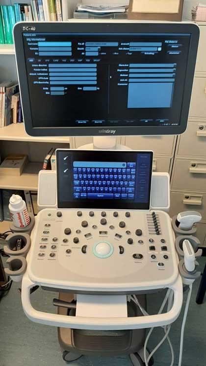Ultraschall-Gefaess-Diagnostik-Puerschel